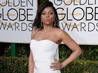 Taraji P. Henson on Staying 'Normal' Amid Immense Empire Spotlight: 'I Love to Shop at Target'