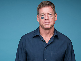 Former NFL Quarterback Troy Aikman: The Moment I Was Told I Had Skin Cancer
