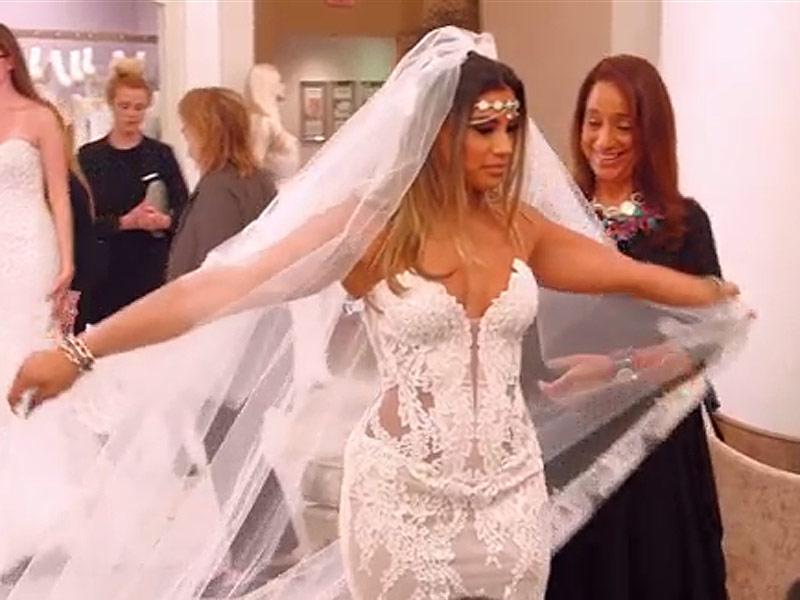 Excelente Say Yes To The Dress Bridesmaids Full Episodes Colección ...