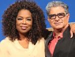 Oprah Winfrey and Deepak Chopra Announce Latest 21-Day Meditation Experience 'Shedding the Weight'