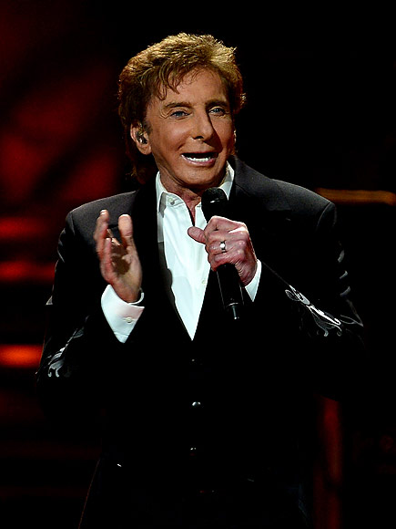 Barry Manilow Is 'Doing Well' Post-Surgery After Being Rushed to Hospital