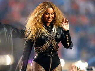 Beyoncé Almost Fell During the Super Bowl Halftime Show – Or Did She?