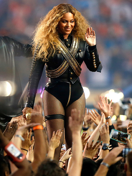 'I Wanted People to Feel Proud': Beyoncé Talks 'Formation' Video as Critics Call Her Super Bowl 50 Performance Anti-Police| Super Bowl, Music News, Beyonce Knowles