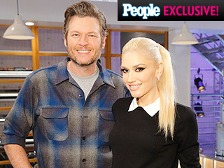 Gwen Stefani Is Boyfriend Blake Shelton's Voice Advisor: 'She's So Smart and Talented,' Says the Country Singer