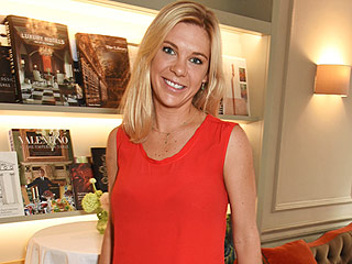 Prince Harry's Friendly Ex, Attorney Chelsy Davy, Launches 'Stunning' New Career – Find Out What