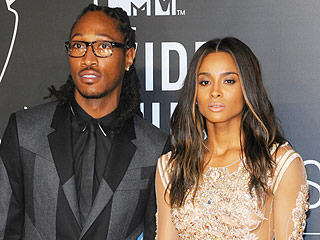 Ciara Sues Future for $15 Million: 'She Just Wants What's Best for Her and Her Baby,' Says Source