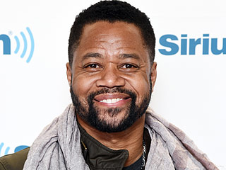 American Crime Story's Cuba Gooding Jr. Says John Travolta Was His 'Favorite Co-star of All Time'