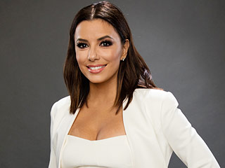 Eva Longoria Hopes to Inspire Girls: 'Young Latinas Can't Be What They Can't See'