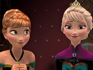 Frozen Fans Ask Disney to Make Elsa a Lesbian in Sequel with #GiveElsaAGirlfriend Campaign