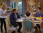 VIDEO: First Fuller House Trailer Hits as the Gang Calls Michelle to Tell Her 'You Got It Dude!'