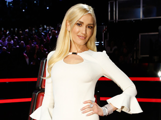 Gwen Stefani Teases New Details of Her Upcoming Album – See the Track List!