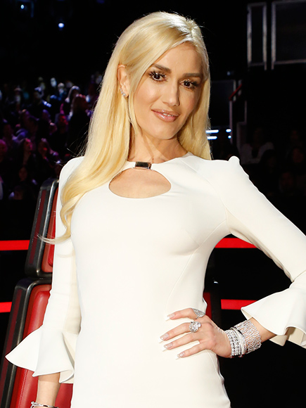 Gwen Stefani Reveals Track List For Upcoming Album