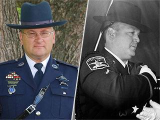 Fugitive Shoots Two Maryland Sheriff's Deputies Inside Panera Bread