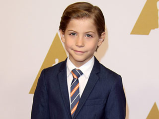 Watch Jacob Tremblay Do an Adorable Blue Steel Impression on Conan