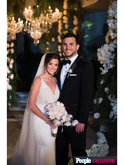 From Twerking Lessons to Teary Vows: Inside Tanner and Jade's Big Day!| Weddings, The Bachelor, Celebrity Weddings, People Picks, TV News