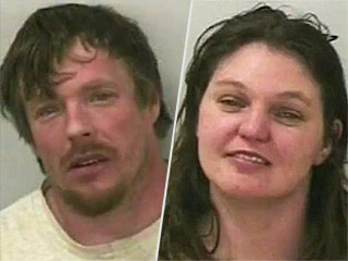 Police: Drunk Wisconsin Couple Has 9-Year-Old Drive Them Home