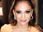 Jennifer Lopez Celebrates End of First Run of Las Vegas Residency: '#IllBeBack'