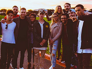 'She Loving the Crew': Justin Bieber Reunites with Hailey Baldwin in San Francisco Ahead of the Super Bowl