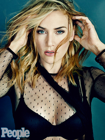Kate Winslet: I Was Told I 'Would Only Play the Cute, Fat Best Friend Role'| Academy Awards, Oscars 2016, Movie News, Kate Winslet