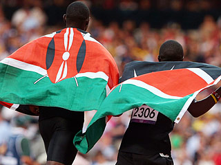 Kenya May Withdraw From Rio Olympics Over Zika Concerns