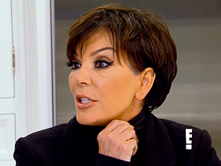 VIDEO: Kris Jenner Panicked Kendall Would 'Kill Herself' If Caitlyn Stole Her Daughter's Victoria's Secret Fashion Show Spotlight