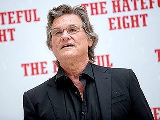 FROM EW: Guardians of the Galaxy Vol. 2 Casts Kurt Russell as Production Begins
