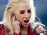 Celebrities Cheer on Lady Gaga's Performance – Including Ellen DeGeneres: 'I'm So Glad I Loaned You My Jumpsuit'