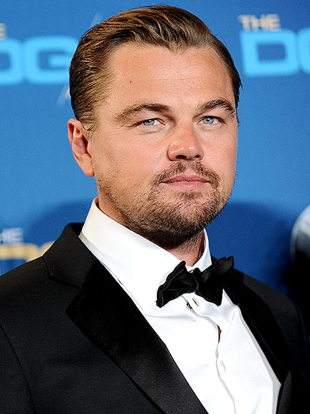 FROM TIME: Leonardo DiCaprio, Caitlyn Jenner, Adele make Time's List of 100 Most Influential People
