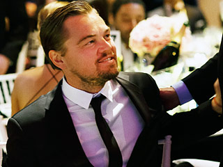 Next Stop Mongolia? Leonardo DiCaprio Wins $95K Bid for Expedition at Star-Studded Charity Auction