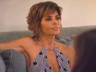 RHOBH's Lisa Rinna Upset by Rumors She Gossiped About Yolanda Foster's Kids: It's 'a Major Injustice'