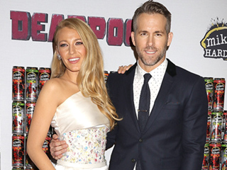 Blake Lively and Ryan Reynolds Have First Public Date Night as Parents at Deadpool Fan Event in NYC