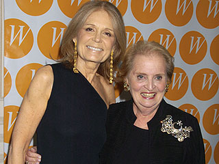 Hillary Clinton's #Sisterhood Fail: Gloria Steinem and Madeleine Albright Criticized for 'Shaming' Young Women Who Don't Back Clinton