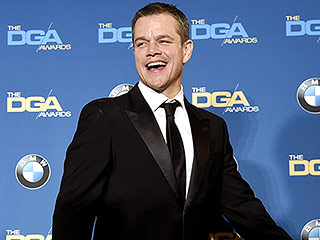 'Just Sayin!': Matt Damon Pokes Fun at Fellow Oscar Nominee Leonardo DiCaprio and The Revenant's Brutal Shoot