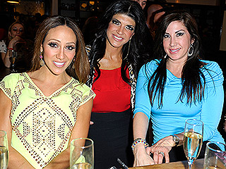 Teresa Giudice Is Returning to RHONJ with Jacqueline Laurita and Melissa Gorga