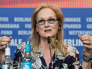 Meryl Streep Clarifies Diversity in Film Comments: 'I Was Not Minimizing Difference,' But 'Emphasizing' Empathy