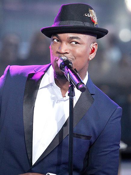 Ne-Yo, Nelly Furtado to Sing At NBA All-Star Game