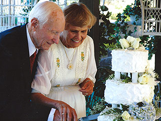 Listen Up! This Incredible 90-Year-Old Couple Shares 5 Crucial Tips for Making Love Last