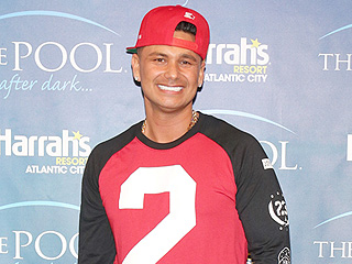 Famously Single Yet Again: Jersey Shore's DJ Pauly D and Aubrey O'Day Split
