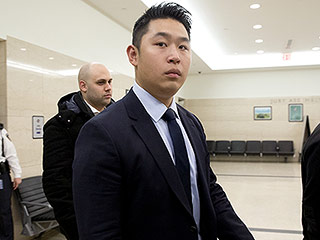 NYPD Officer Convicted of Manslaughter in Fatal Stairwell Shooting of Unarmed, Innocent Black Man