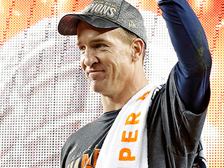 Peyton Manning to Retire from NFL Following Super Bowl 50 Win: Reports