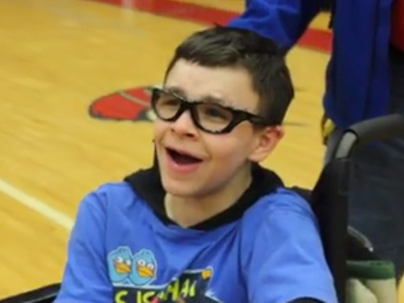 Michigan Teen's Promposal to Student with Special Needs Goes Viral