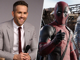 Ryan Reynolds: From Sitcom Star to Leading Man to Deadpool (Again)