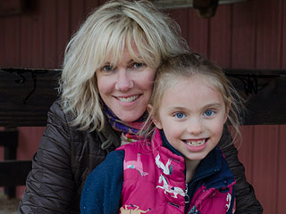 Rielle Hunter Brags About Her 'Amazing' Daughter with John Edwards – Francis Quinn Is Now 7