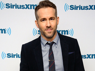 VIDEO: Ryan Reynolds Reveals the Lesson from His Late Father He Hopes to Pass on to Daughter James