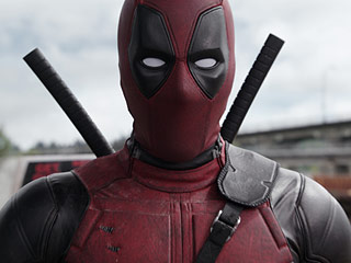FROM EW: Deadpool 2 Confirmed with Ryan Reynolds and Original Team