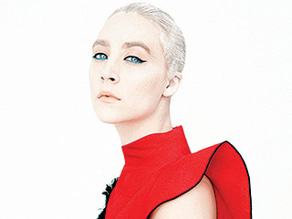 Saoirse Ronan Bonded with Jodie Foster Over the Pressures of Navigating Hollywood as a Former Child Star