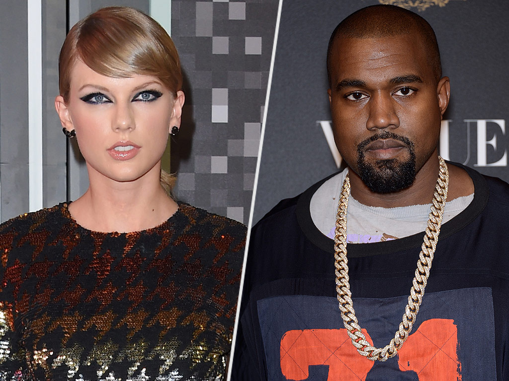 Kanye West Addresses Taylor Swift Controversy (Again): 'I Just Said What Everybody Else Was Thinking'| Scandals & Feuds, Kanye West, Taylor Swift