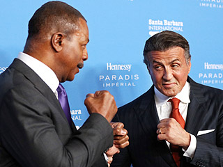 Carl Weathers Explains How Sylvester Stallone's 'Maturation' Allowed Him to Deliver 'One of His Best Performances' in Creed