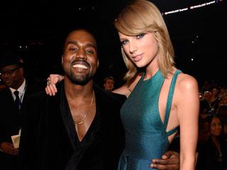 Inside Taylor Swift and Kanye West's Rocky History: A Timeline