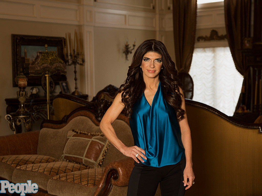 From Maggots to Lobster: Teresa Giudice Says Inmates Were Served Expired Food and Reveals Her First Meal Back Home Was …| Crime & Courts, The Real Housewives Of New Jersey, People Picks, TV News, Joe Giudice, Teresa Giudice